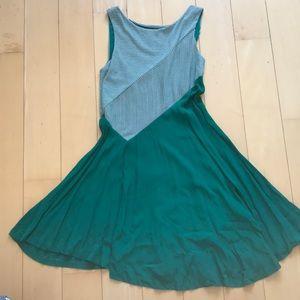 Gently worn Anthropologie Maeve dress